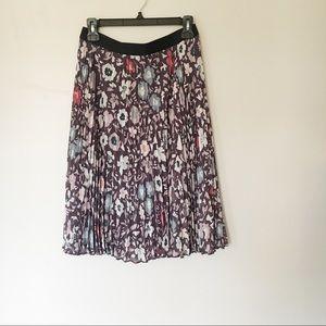 LOFT skirt perfect for Spring!